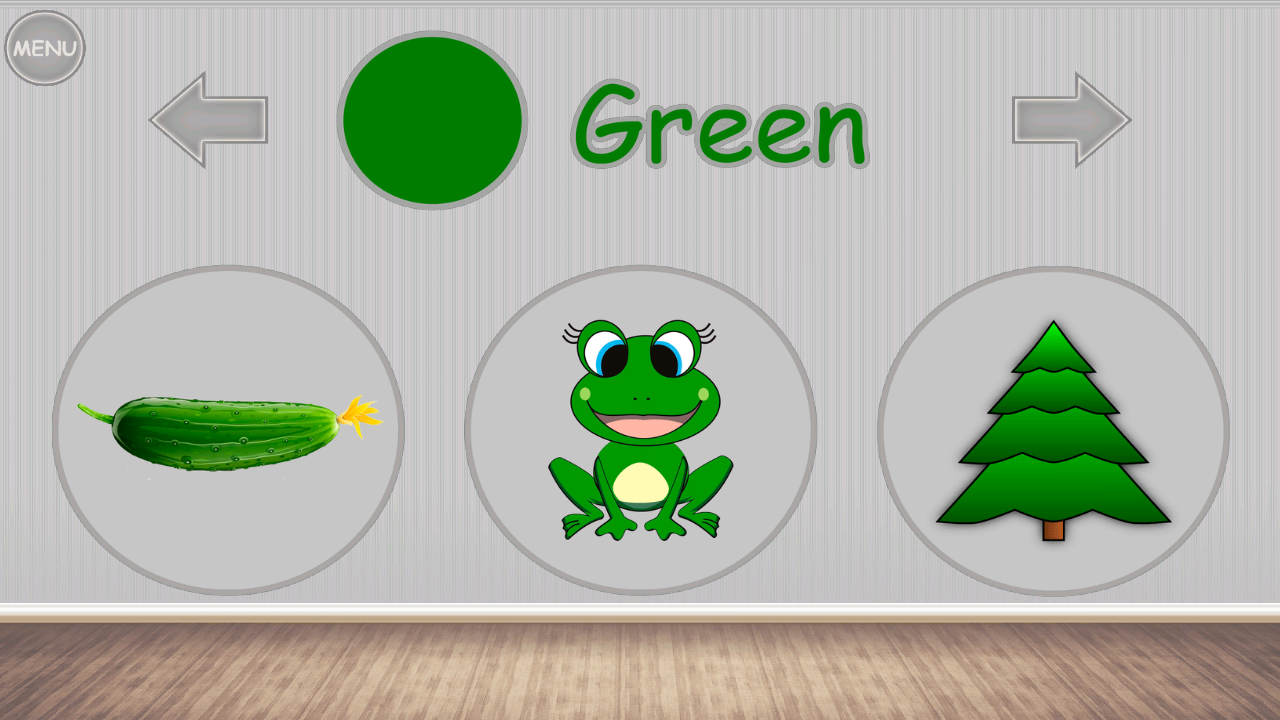 Green Day clipart green object Babies for Сolors Android Apps