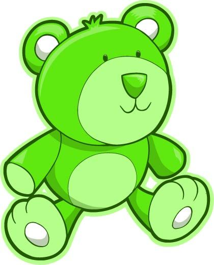 Green Day clipart green object Pinterest best Lovely for Green