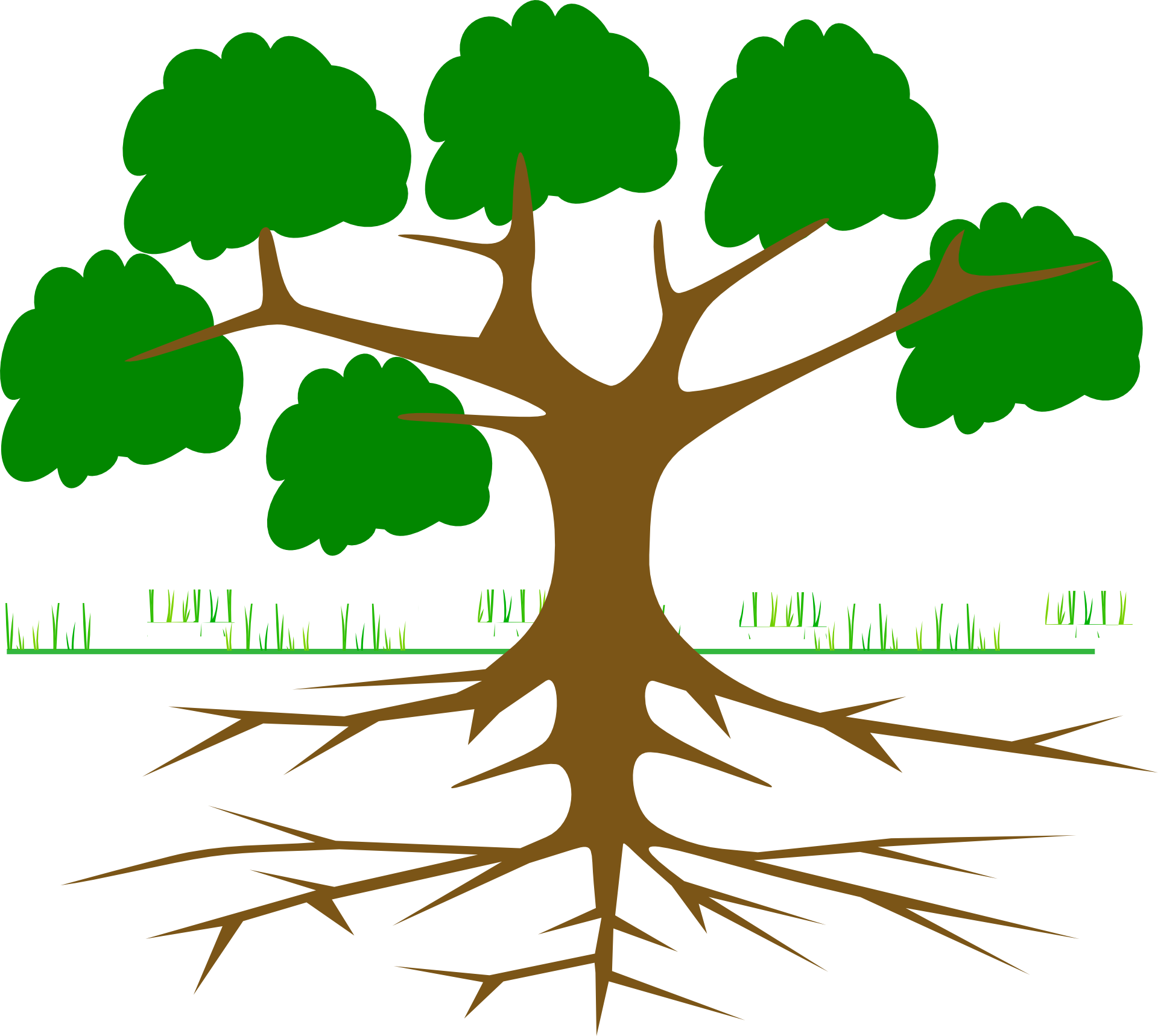 Green Day clipart healthy environment Health says Environment Make to