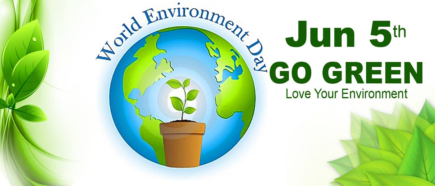 Green Day clipart healthy environment Environment  Environment Day Enviroment