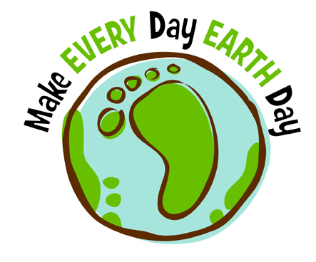 Green Day clipart healthy environment Globe that public  participate