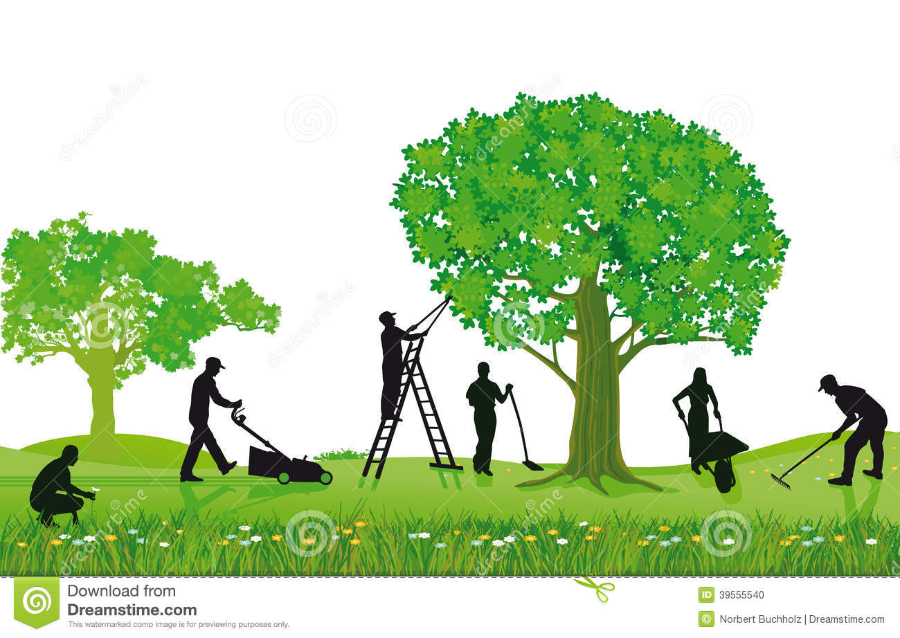 Nature clipart yard Tallahassee Tallahassee of  Services