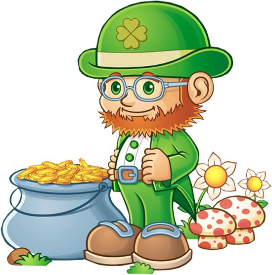 Green Day clipart leprechaun Find St Pinterest on Art