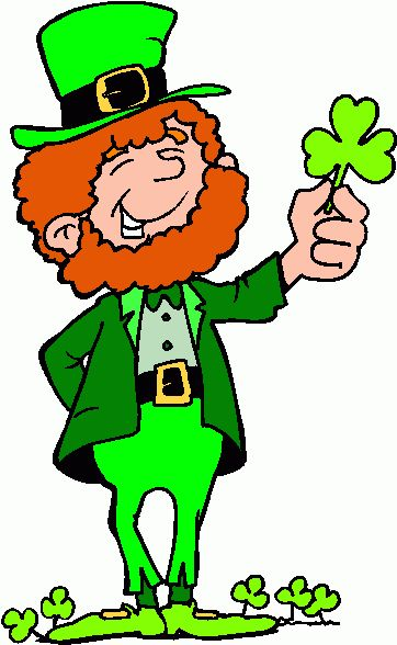 Green Day clipart leprechaun Sing Day ClipArt ideas a