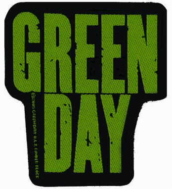 Green Day clipart logo Day  Collection clipart Green