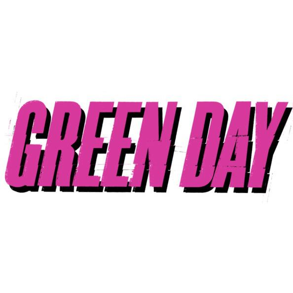 Green Day clipart logo Day decal Clipart Greenday Collection
