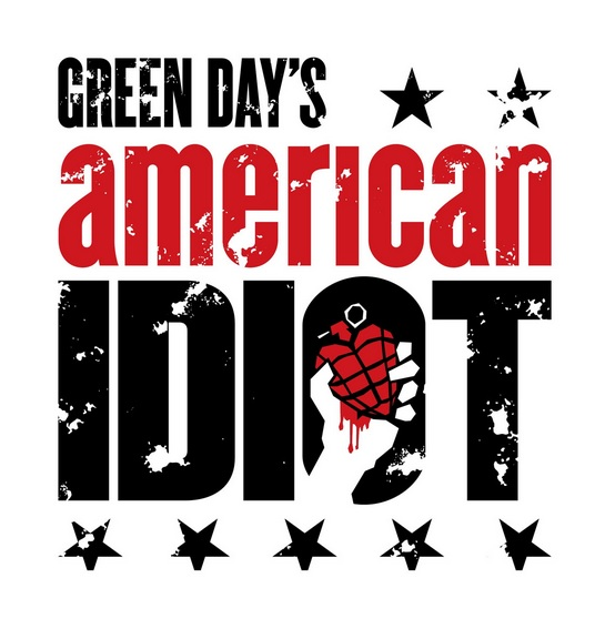 Green Day clipart logo Best day Green band ideas