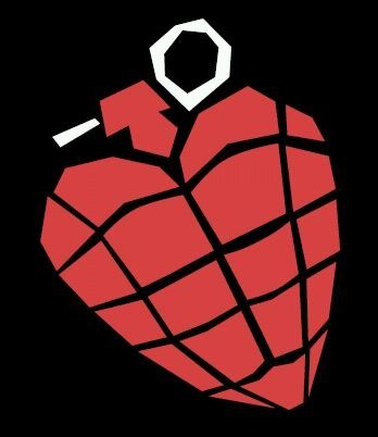 Green Day clipart logo Want This heart 20+ on
