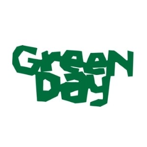 Green Day clipart logo Day band On logos Logo