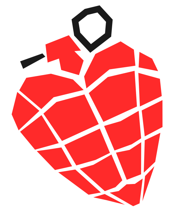 Green Day clipart logo Heart special: Valentine's The grenade