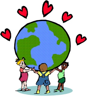Green Day clipart love earth Day EARTH Earth An best