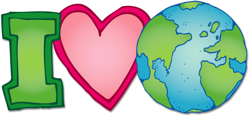 Green Day clipart love earth Com/earthday Earth planetpals http://www Ayala's