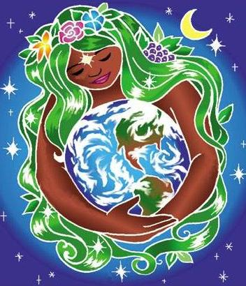 Green Day clipart mother earth Day Just the year Day