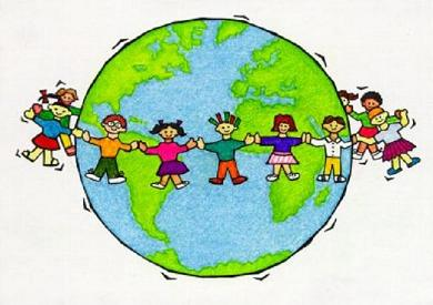 Green Day clipart mother earth Activities Day! Day Kid Green