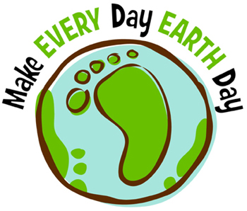 Green Day clipart mother earth Local Day market Earth Realty