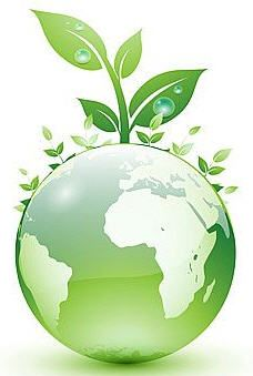 Green Day clipart natural environment For (5th Going Environment World