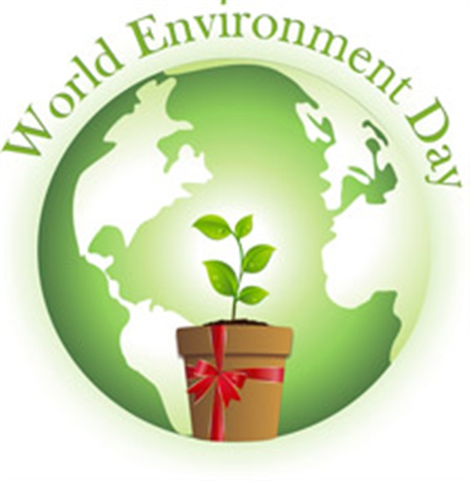 Green Day clipart natural environment Make world_environment_day with reconnect