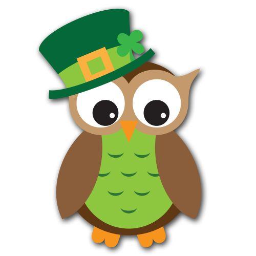 Green Day clipart owl Pinterest best God Scholastica on