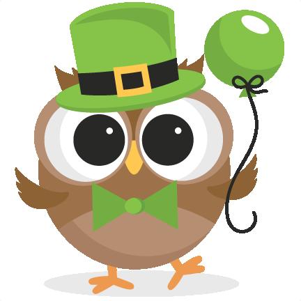 Green Day clipart owl Silhouette cricut #55900: file clipart