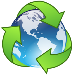 Planet Earth clipart graphic Day Save Our / Graphics