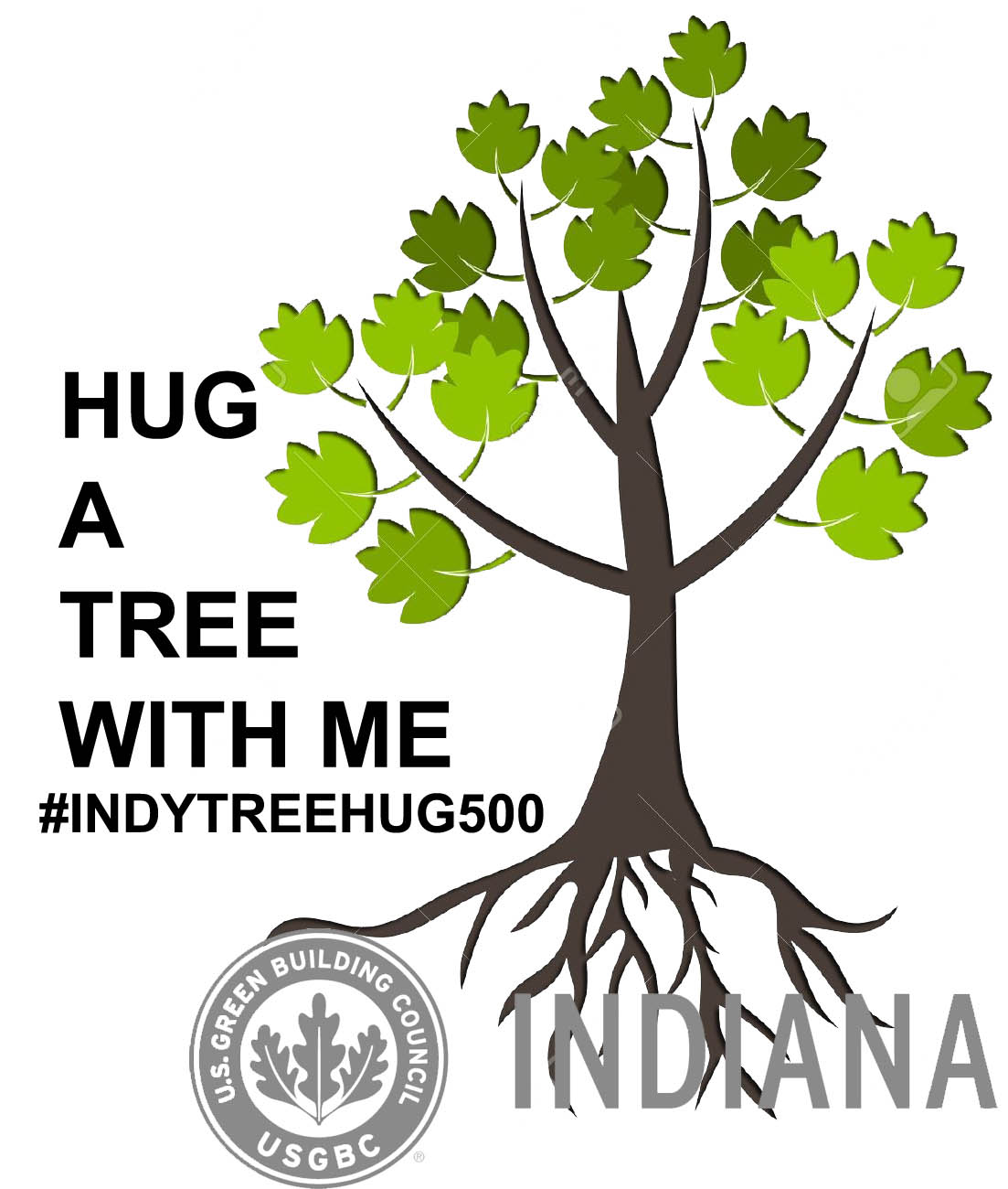 Green Day clipart plant For this Indiana The Day
