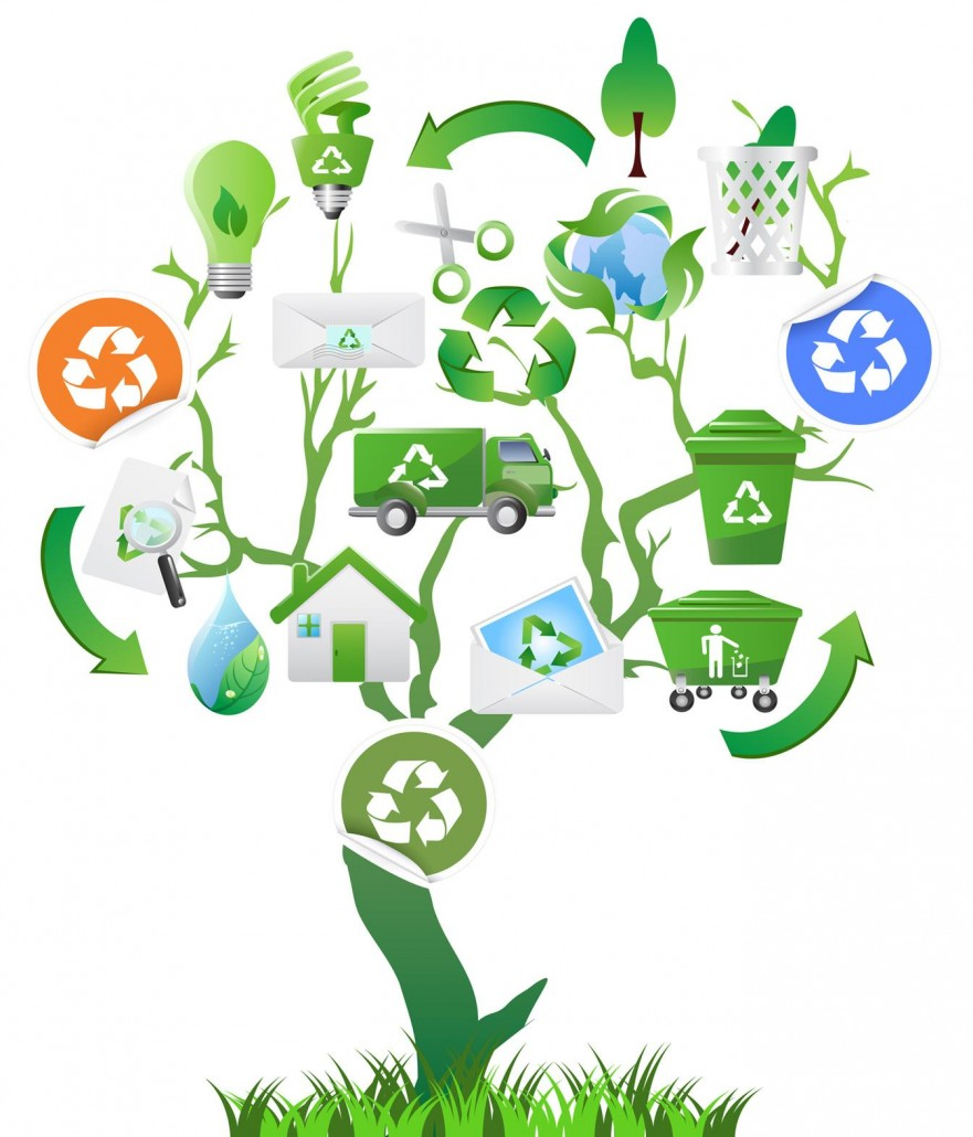 Green Day clipart recycle TO ACTIVITIES COMMEMORATE IN Recycle