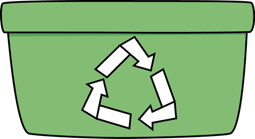 Green Day clipart recycle Day Earth Clip Day Recycle