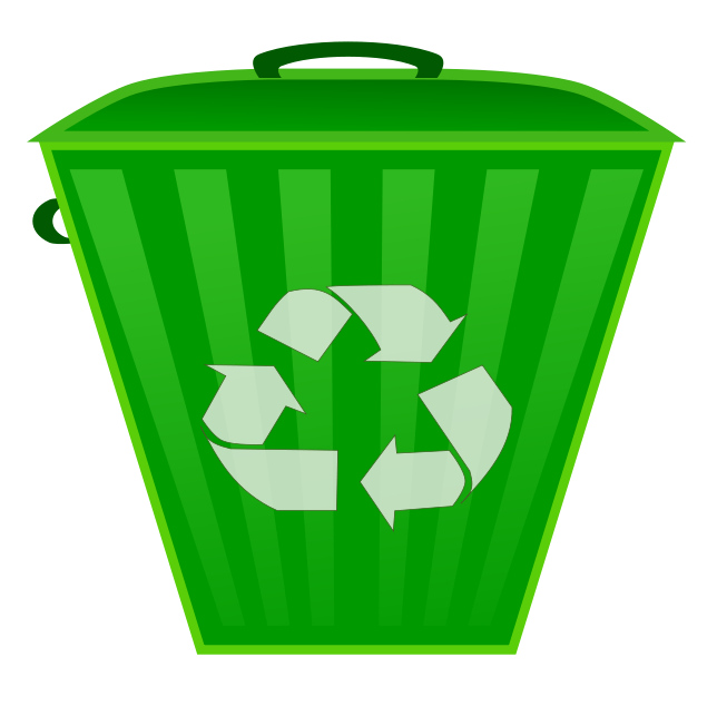 Green Day clipart recycle On Clipart Bin Bin Download