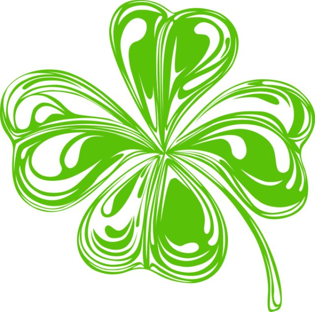Green Day clipart shamrock Patrick's Clip for ideas St
