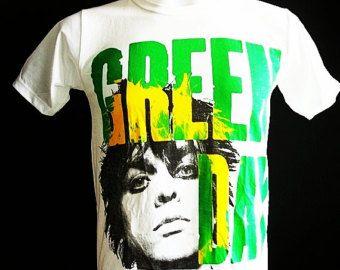 Green Day clipart short sleeve shirt Green ideas Billie on Short