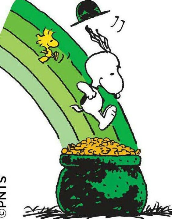 Worm clipart st pats LOVE about SNOOPY!!! SNOOPY!!! my