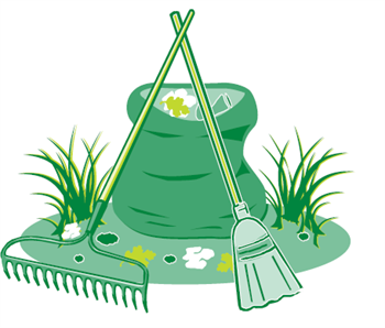 Green Day clipart spring And and Green Village Green