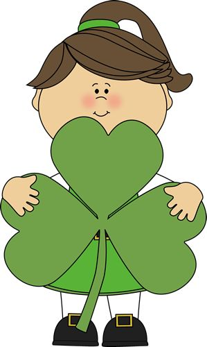 Green Day clipart st patricks day Patrick's St Clip Pinterest St