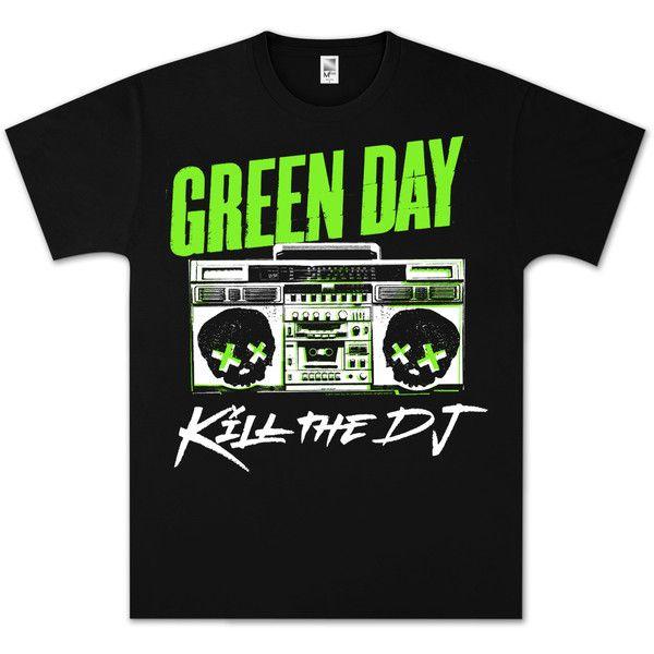 Green Day clipart t shirt Shop Best Green T T