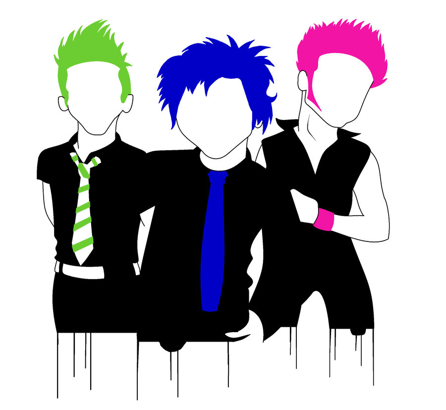 Green Day clipart t shirt Thing by thing t t