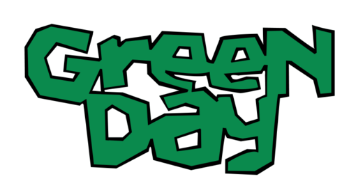 Green Day clipart transparent Day clipart transparent green Tumblr