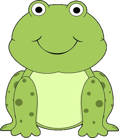 Green Frog clipart Frog Art Frog Frog Clip
