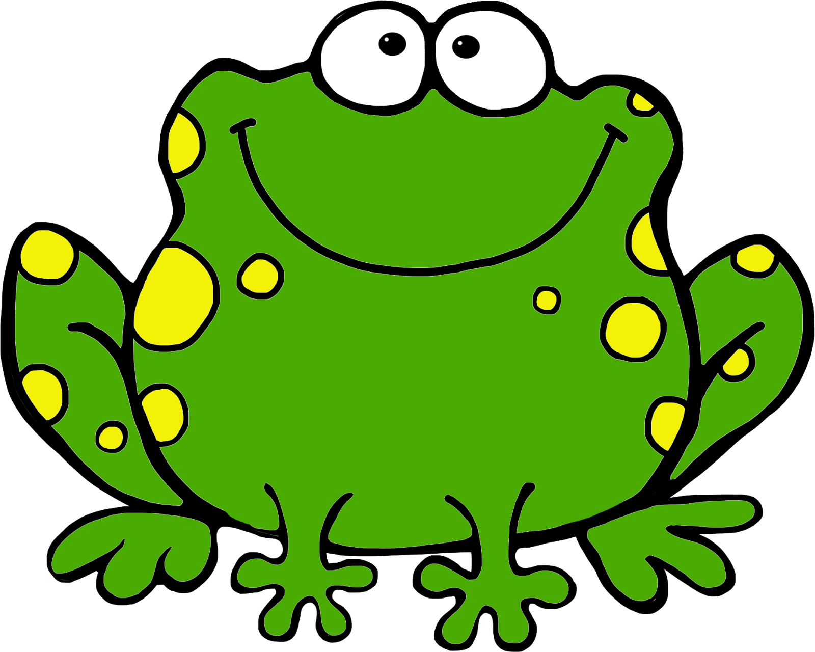 Animal clipart frog Cliparts clipart frog Pie Vectors
