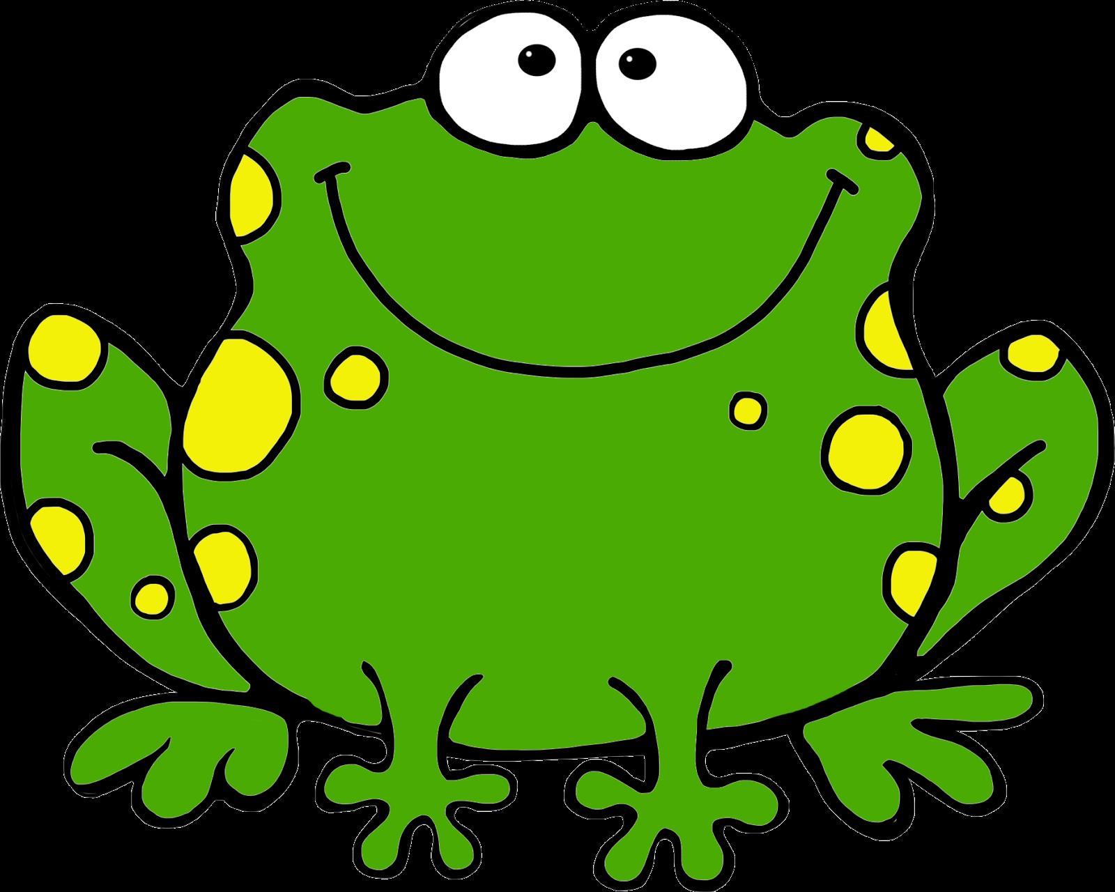 Amphibian clipart for kid Green Pie Vectors frog Cliparts