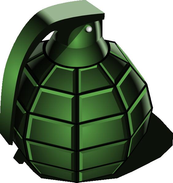 Grenade clipart Grenade Clip Art Domain Grenade