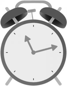 Grey clipart Clip Grey Page Clock Download