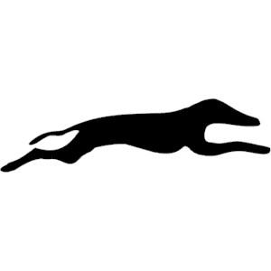 Greyhound clipart Cliparts emf Greyhound svg clipart