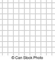 Grid clipart Art seamless Grid Vector Clipart