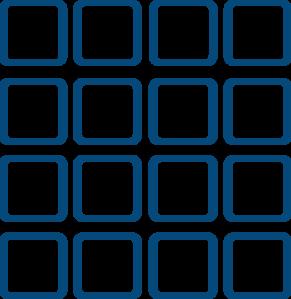 Grid clipart Art Grid Art Clip Download