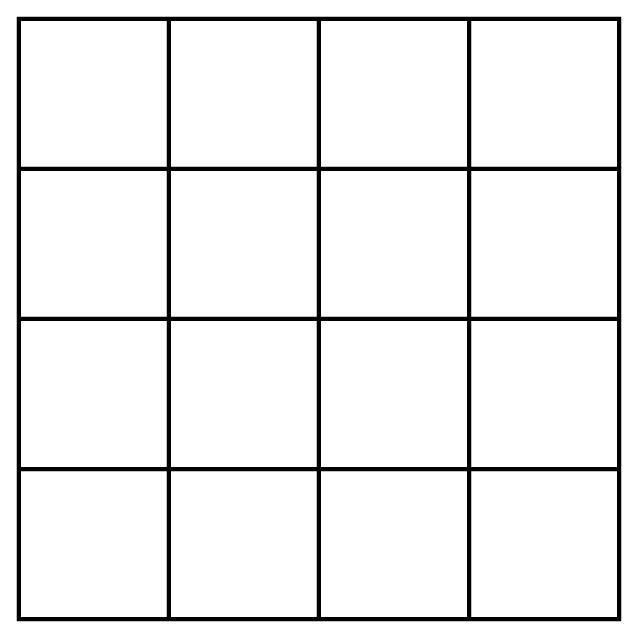Grid clipart Art Clip Art Grid For