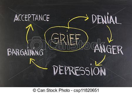 Grieve clipart #11