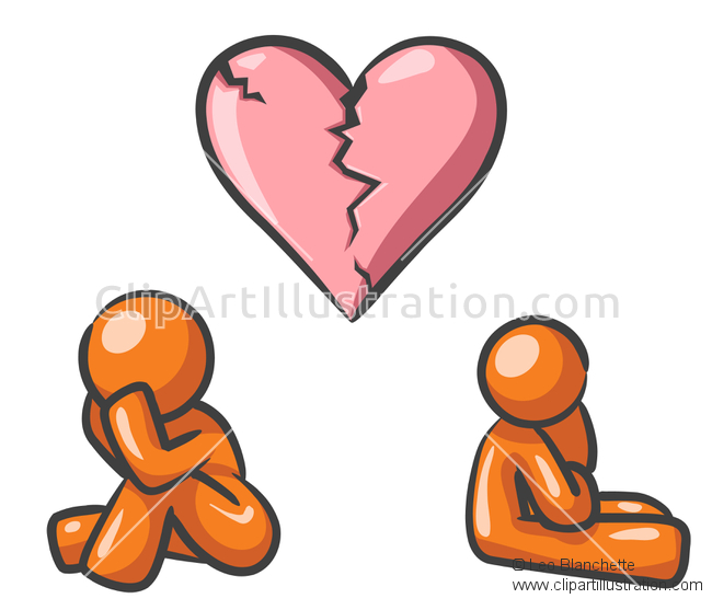Grieve clipart distraught And ClipArt  ClipArt Woman