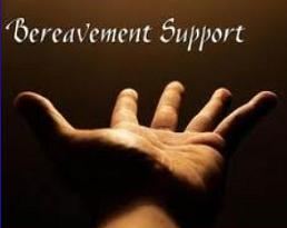 Grieve clipart grief support #11