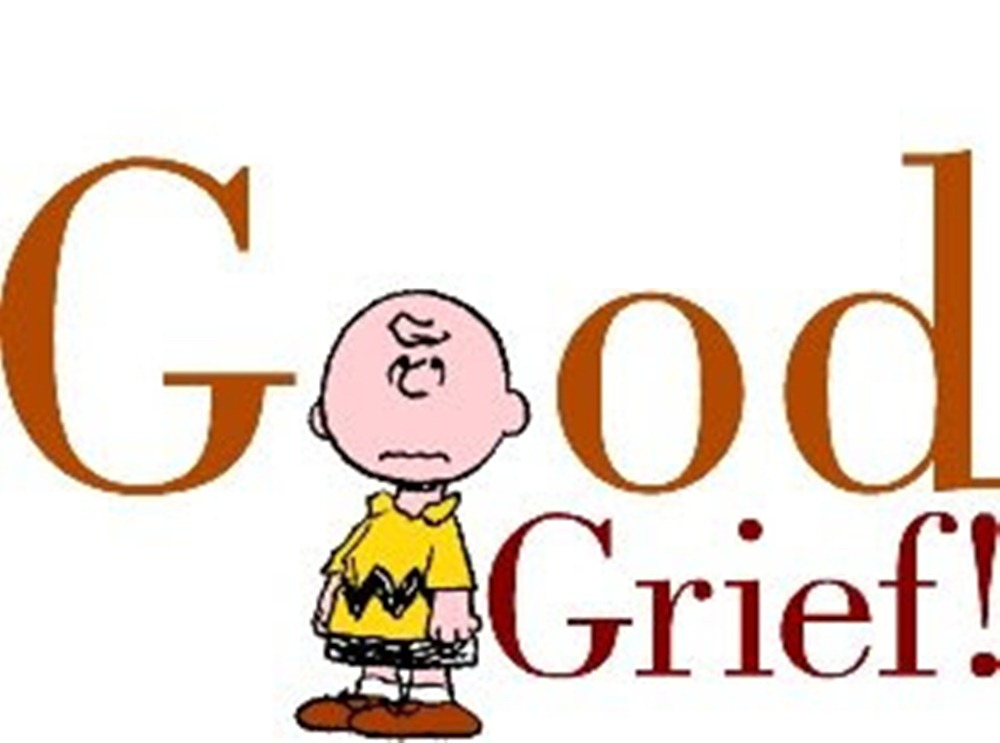 Grieve clipart problematic Prefer depending you people on