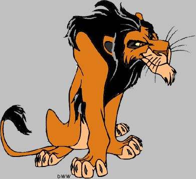 Grieve clipart emotional stress Lion king on Pinterest ideas